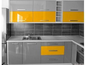 Кухня МДФ kmdf-1497