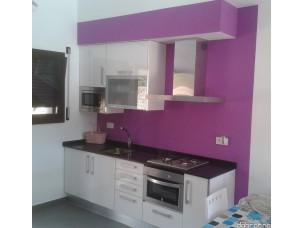 Кухня МДФ kmdf-1516