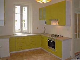 Кухня МДФ kmdf-1520