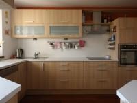 """Кухня МДФ - kit-1521<br>Для расчета цены подобной кухни укажите код этой кухни в заявке в графе """"Доп. информация"""" <a class=""""kuhni-foto-link"""" title=""""Расчет кухни онлайн"""" href=""""http://dobrotno.com.ua/zakazat-dizayn-kuhni"""" target=""""_blank""""> Рассчитать кухню</a>"""