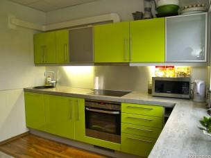 Кухня МДФ kmdf-1550