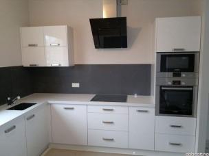 Кухня МДФ kmdf-1555