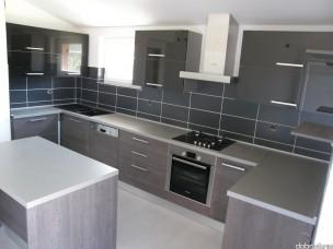 Кухня МДФ kmdf-1559