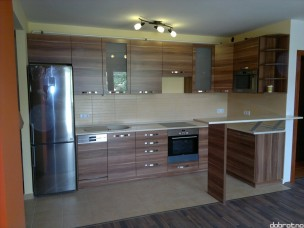 Кухня МДФ kmdf-1571