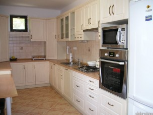Кухня МДФ kmdf-1589