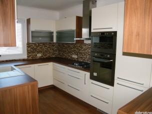 Кухня МДФ kmdf-1613