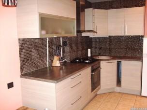 Кухня МДФ kmdf-1614