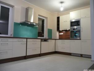 Кухня МДФ kmdf-1665