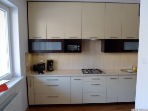 Кухня МДФ kmdf-1697