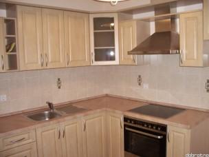 Кухня МДФ kmdf-1751