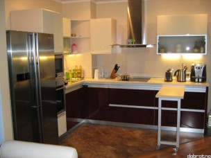 Кухня модерн kmod-0054