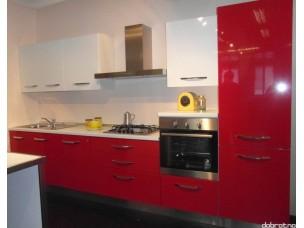 Кухня модерн kmod-1206-1
