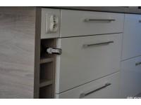 """Кухня модерн - kit-1258-4<br>Для расчета цены подобной кухни укажите код этой кухни в заявке в графе """"Доп. информация"""" <a class=""""kuhni-foto-link"""" title=""""Расчет кухни онлайн"""" href=""""http://dobrotno.com.ua/zakazat-dizayn-kuhni"""" target=""""_blank""""> Рассчитать кухню</a>"""