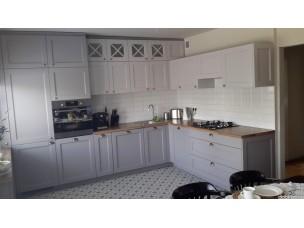 Кухня модерн kmod-1418-1