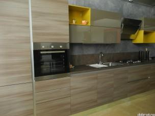 Кухня модерн kmod-1456-1