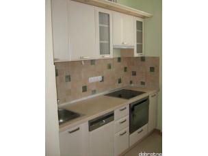 Кухня прямая kpry-0041-1