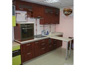 Кухня прямая kpry-0049-1