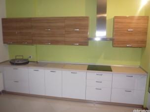 Кухня прямая kpry-0093