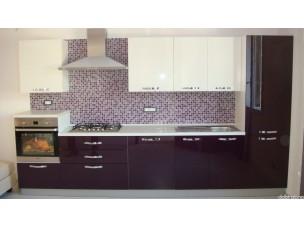 Кухня прямая kpry-1017-1