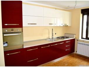 Кухня прямая kpry-1023-1