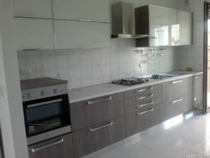 Кухня прямая kpry-1085