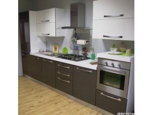 Кухня прямая kpry-1198-1