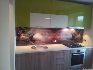 Кухня прямая kpry-1533