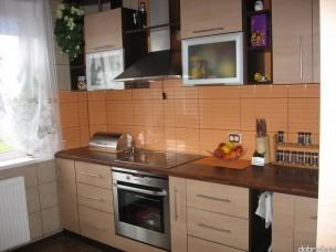 Кухня прямая kpry-1638