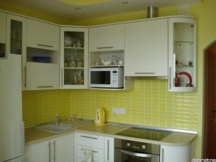Кухня угловая kugl-0019-1