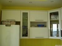 """Угловая кухня - kit-0019-3<br>Для расчета цены подобной кухни укажите код этой кухни в заявке в графе """"Доп. информация"""" <a class=""""kuhni-foto-link"""" title=""""Расчет кухни онлайн"""" href=""""http://dobrotno.com.ua/zakazat-dizayn-kuhni"""" target=""""_blank""""> Рассчитать кухню</a>"""