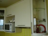 """Угловая кухня - kit-0019-4<br>Для расчета цены подобной кухни укажите код этой кухни в заявке в графе """"Доп. информация"""" <a class=""""kuhni-foto-link"""" title=""""Расчет кухни онлайн"""" href=""""http://dobrotno.com.ua/zakazat-dizayn-kuhni"""" target=""""_blank""""> Рассчитать кухню</a>"""