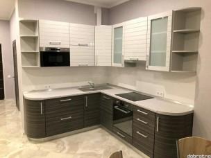 Кухня угловая kugl-0183-1
