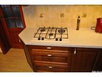 """Угловая кухня - kit-1291-3<br>Для расчета цены подобной кухни укажите код этой кухни в заявке в графе """"Доп. информация"""" <a class=""""kuhni-foto-link"""" title=""""Расчет кухни онлайн"""" href=""""http://dobrotno.com.ua/zakazat-dizayn-kuhni"""" target=""""_blank""""> Рассчитать кухню</a>"""