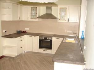 Кухня угловая kugl-1506