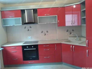 Кухня угловая kugl-1551