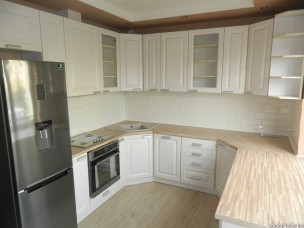 Кухня угловая kugl-1553