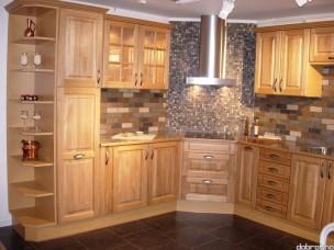 Кухня угловая kugl-1587