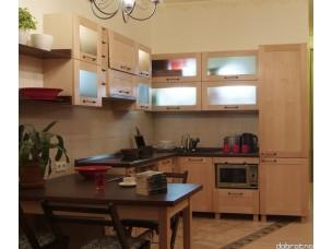 Кухня на заказ knz-0027