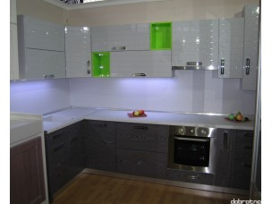 Кухня на заказ knz-0176
