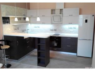 Кухня на заказ knz-0182