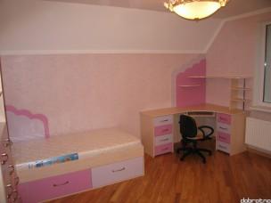 Мебель детская mdet-0002-1