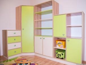 Мебель детская mdet-1005-1