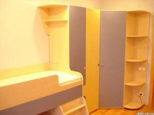Мебель детская mdet-1023-1