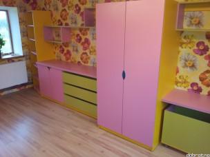 Мебель детская mdet-1041-1