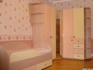 Мебель детская mdet-1114