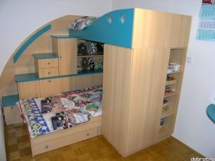 Мебель детская mdet-1154