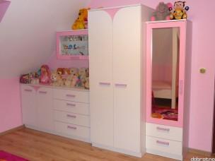 Мебель детская mdet-1157