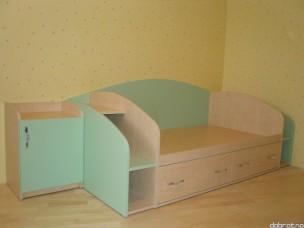 Мебель детская mdet-1158