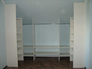 Мебель для гардеробной mgar-0025-1
