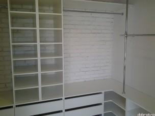 Мебель для гардеробной mgar-1066-1